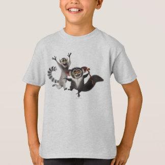 Maurice en Julien T Shirt