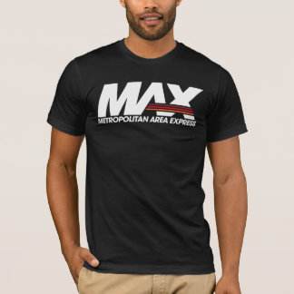 MAXIMUM Throwback T Shirt