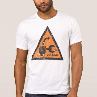 Maximum Volume T Shirt