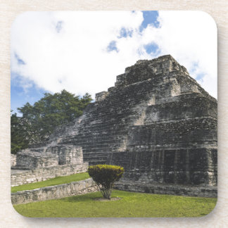 Maya Chacchoben van Costa Mayan Ruïnes Drankjes Onderzetter