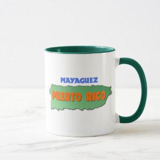 Mayaguez, Puerto Rico Mok