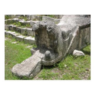 Mayan Slang Briefkaart