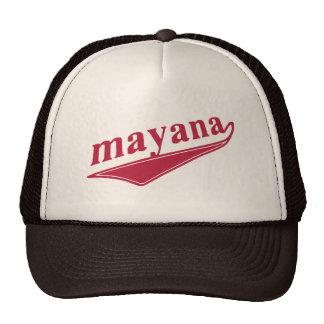 MAYANA STYLLER MESH PET