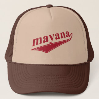 MAYANA STYLLER TRUCKER PET