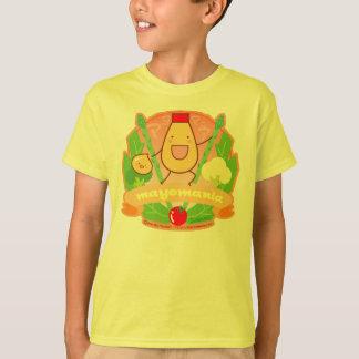 mayomania t shirt