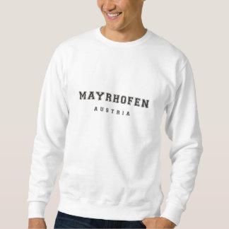 Mayrhofen Oostenrijk Trui