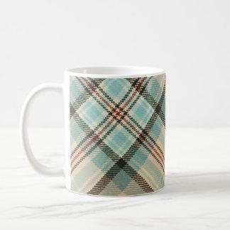 McAleer Diana nam de Mok van het Geruite Schotse