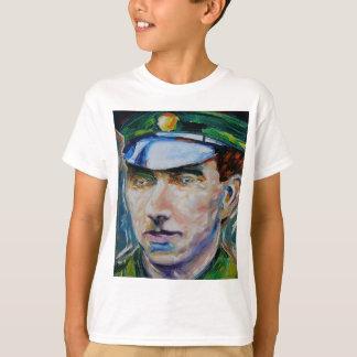 mcdonagh t shirt