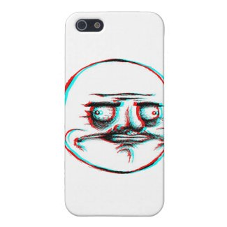 Me 3D Gusta iPhone 5 Cases