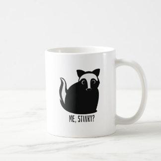 Me Stinky Koffiemok