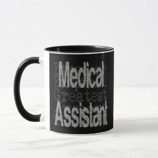 Medische Medewerker Extraordinaire Mok