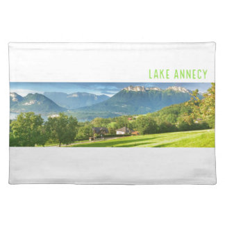 Meer Annecy Placemat