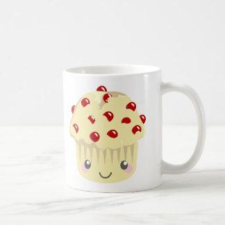 Meer Gezichten van de Muffin Kawaii Koffiemok