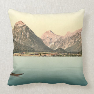 Meer III, Tirol, Oostenrijk van Achen Sierkussen