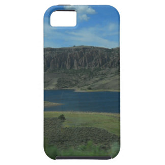 meer in Colorado Tough iPhone 5 Hoesje