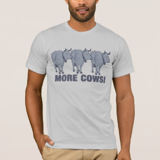 Meer Koeien! T Shirt