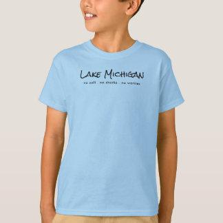 Meer Michigan - humor T Shirt