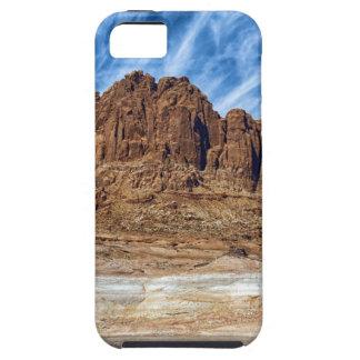 Meer Powell, Arizona Tough iPhone 5 Hoesje