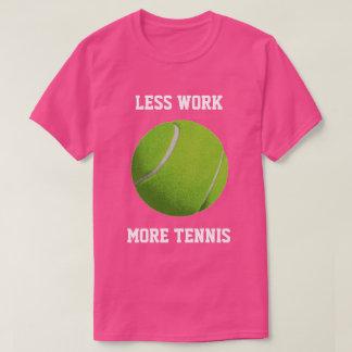 Meer Tennis T Shirt