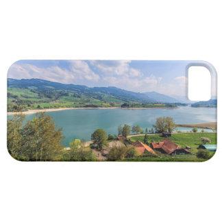 Meer van Gruyère, Zwitserland Barely There iPhone 5 Hoesje