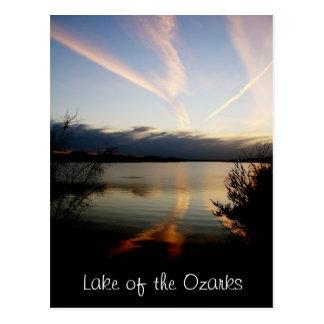 Meer van het briefkaart Ozarks