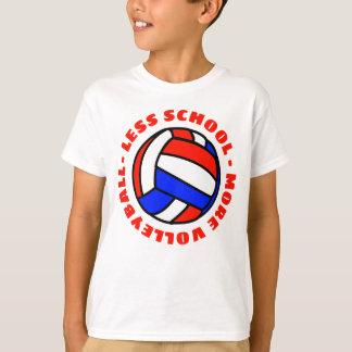 Meer Volleyball T Shirt