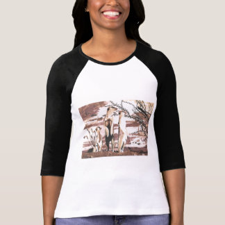 Meerkats T Shirt