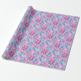 Meerminnen Inpakpapier