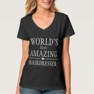 Meest verbazende Kapper van de wereld de T Shirt