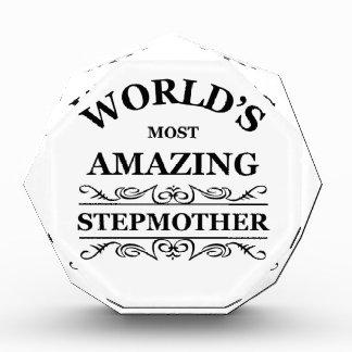 Meest verbazende stiefmoeder van de wereld de prijs