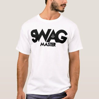 Meester SWAG T Shirt