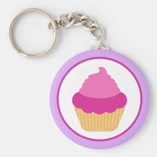 Mega Kawaii Super Zoete Cupcake Keychain Sleutel Hangers