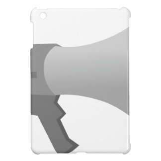 Megafoon iPad Mini Cases