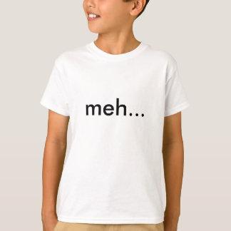 meh… Kinder T-shirt