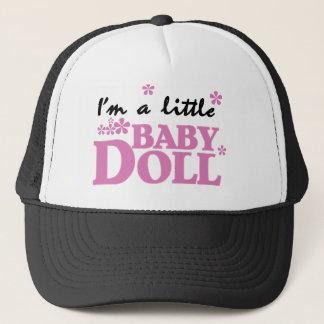 Meisje ben ik Doll Trucker Pet