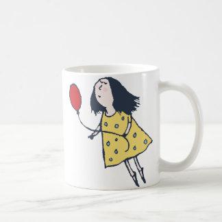 Meisje met de Rode Mok van de Ballon