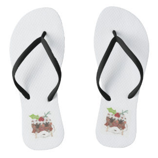 Mej. Pudding Men's Sandals Teenslippers