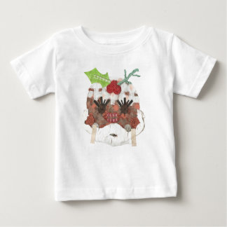 Mej. Pudding No Background Baby T-shirt