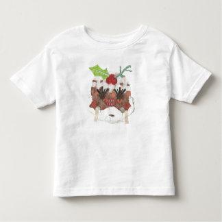 Mej. Pudding No Background Toddler T-shirt