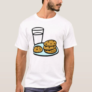 Milf, koekjes en melk