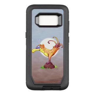 Melkweg S8 DS van Samsung van de VOGEL COUCOU   de