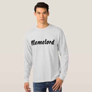 Memelord T Shirt