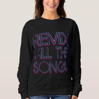 Meng Alle Liederen opnieuw Trui