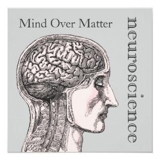 Mening over de Uitnodigingen van de Neurologie van
