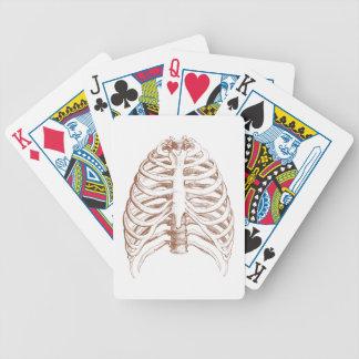 menselijk bot poker kaarten