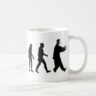Menselijke Tai van de Evolutie Chi Koffiemok