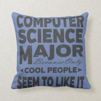 Mensen van de Universiteit van de Wetenschap van Sierkussen