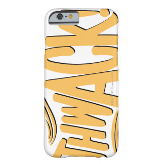 MEP! BARELY THERE iPhone 6 HOESJE