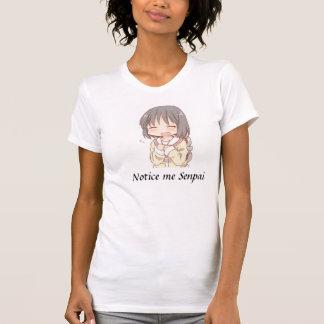 Merk me op Senpai T Shirt