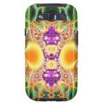 Met Betovering V van SPRITE het Geval van 3 Melkwe Galaxy SIII Cover